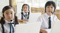 宁波少儿英语培训班