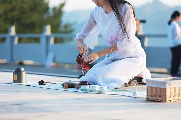 南京茶艺师培训资料