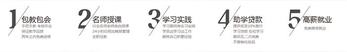 昆山化妆化妆培训