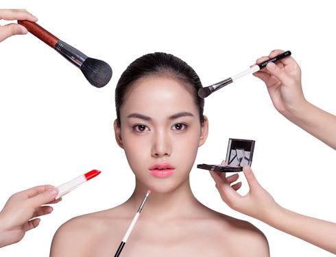 佛山化妆师培训班