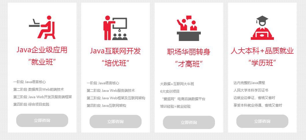 苏州Java语言培训学院哪家好