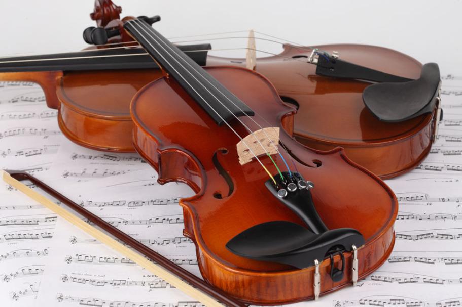 天津小提琴培训中心