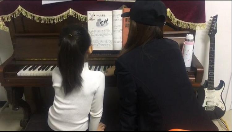 天津儿童学钢琴课程