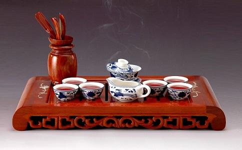 杭州高级茶艺师辅导如何