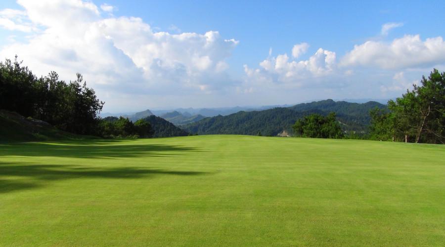 深圳高尔夫球培训