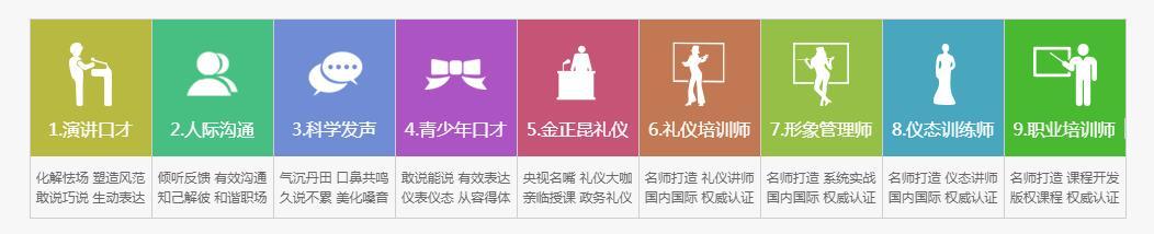 上海训练口才课程