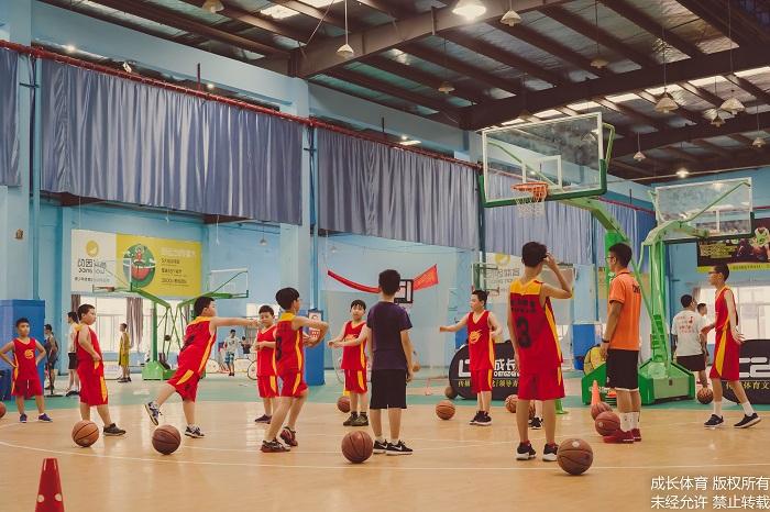 苏州成长体育