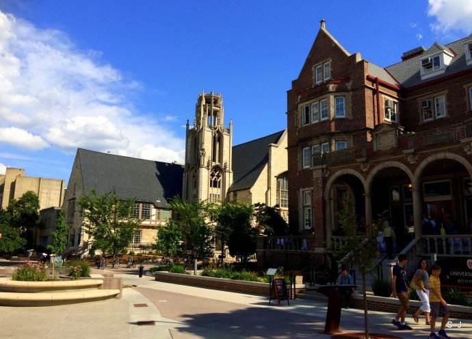 广州美国留学公立大学有哪些