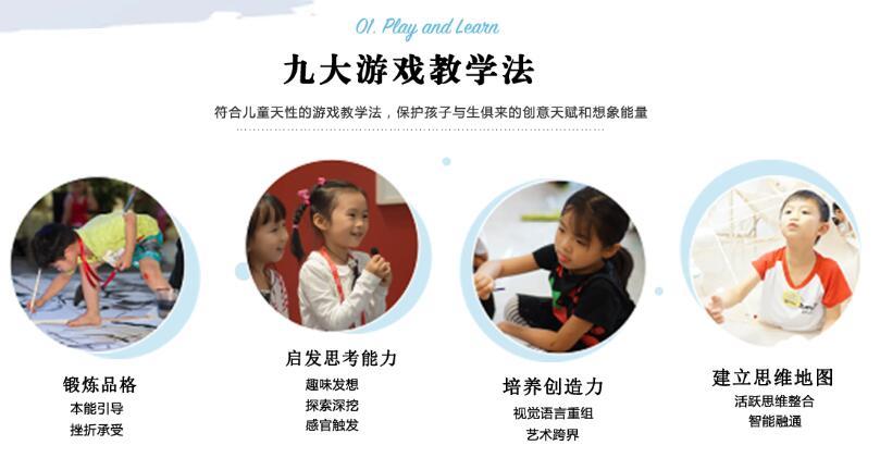 苏州儿童艺术培训