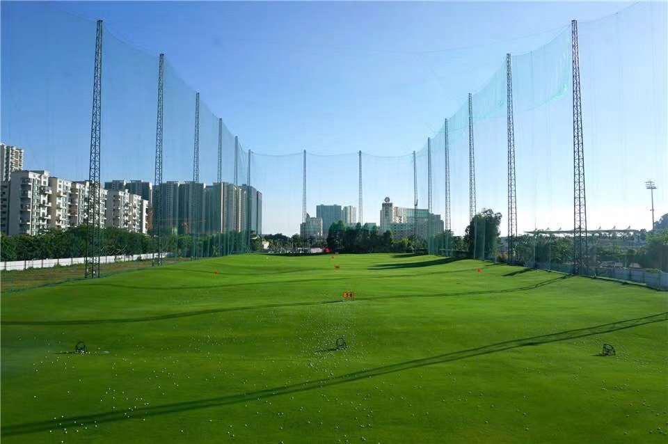 深圳高尔夫教练培训