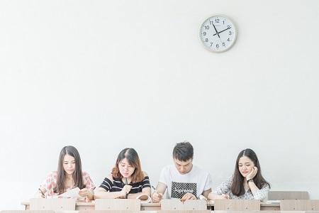 温州成人学历及高等教育