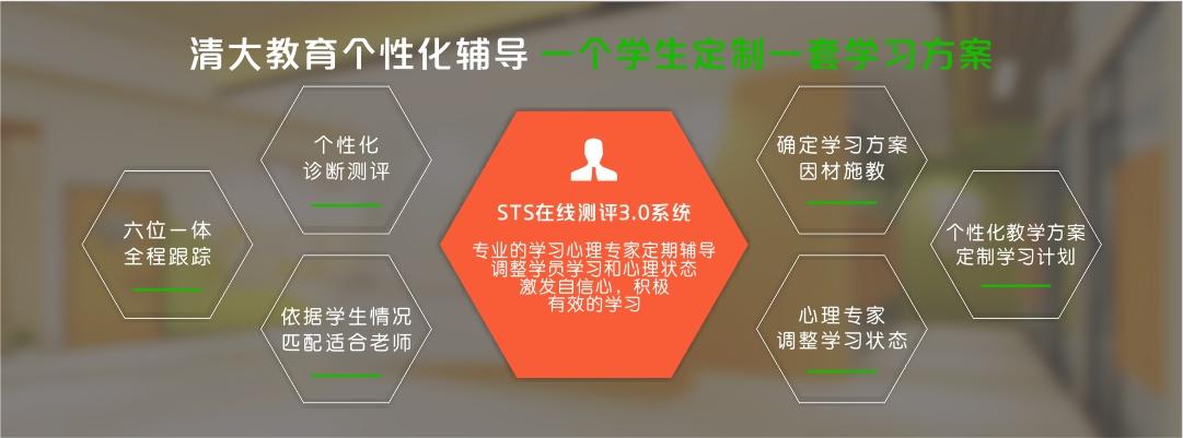 广州中小学培训