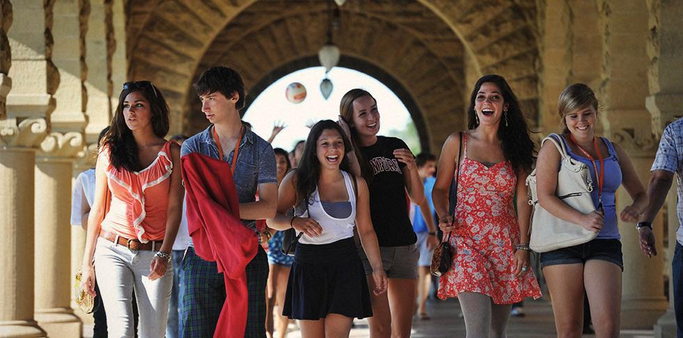哈佛国际夏令营