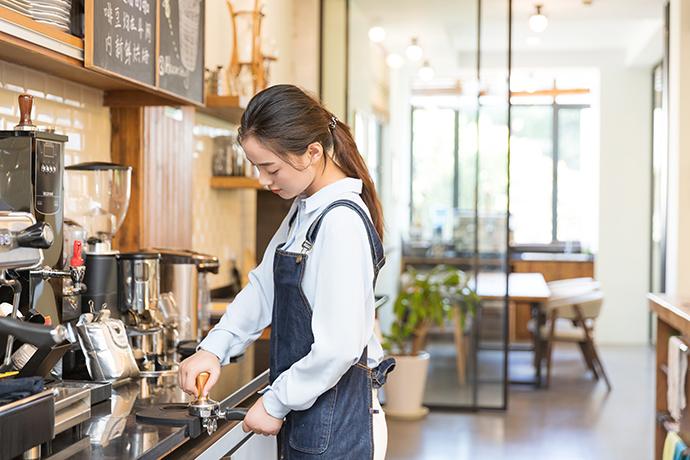 长春咖啡师培训班