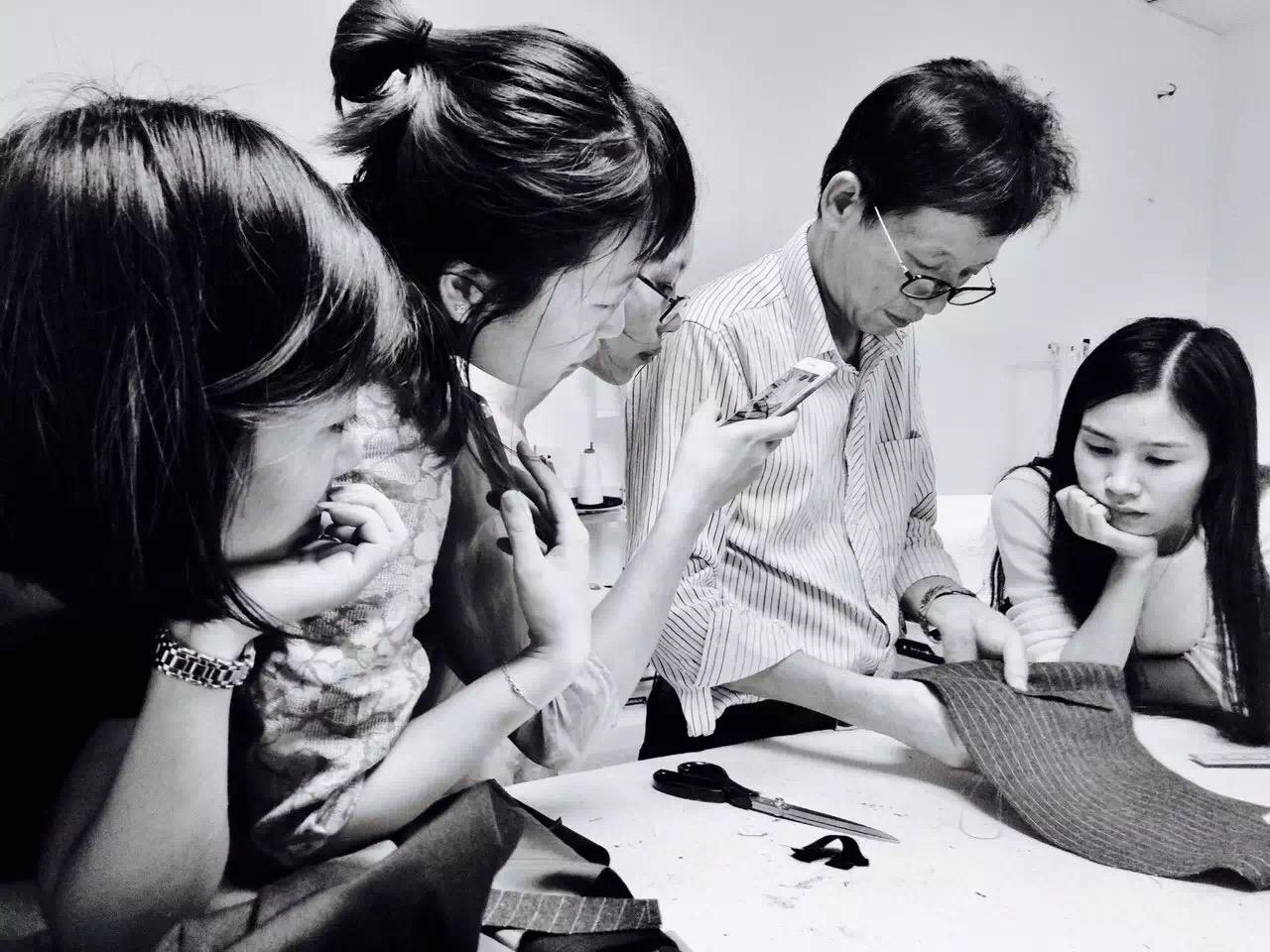 深圳服装设计培训哪个好