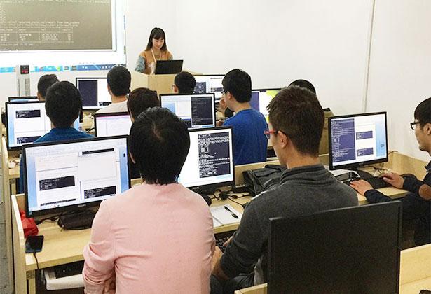广州大数据培训机构