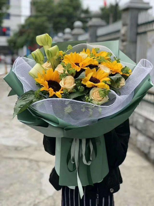 上海花艺培训