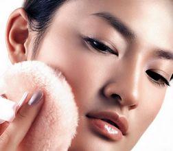 化妆发展史