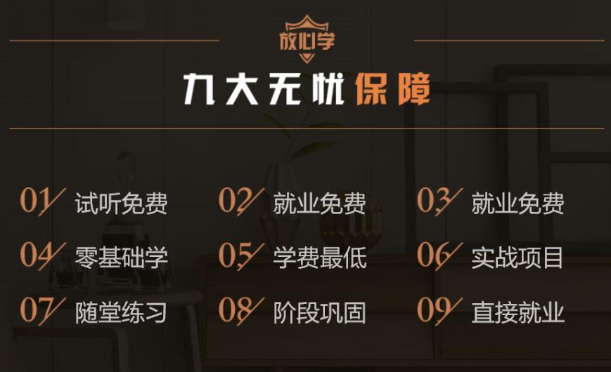 深圳中鹏室内设计培训学校