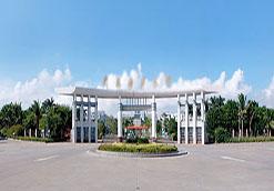 东海洋大学海滨校区_广东海洋大学(guangdong ocean university)坐落于海滨城市