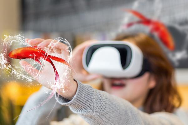 北京VR动画师培训课程
