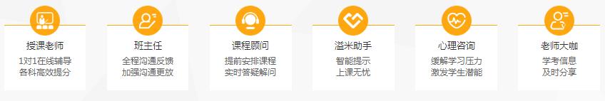 重庆初中一对一个性化辅导班