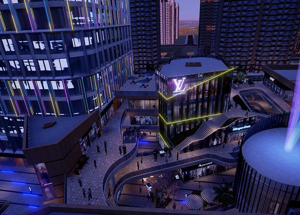 上海VR建筑室内设计培训