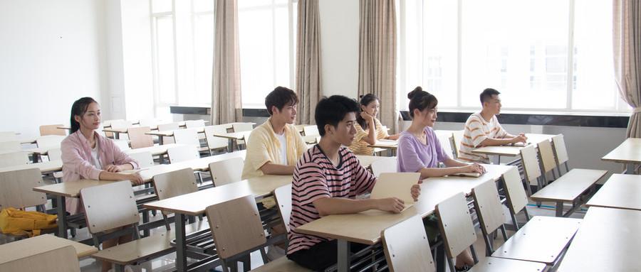 西湖区面试英语口语培训班