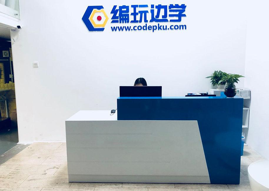 深圳少儿编程培训学校