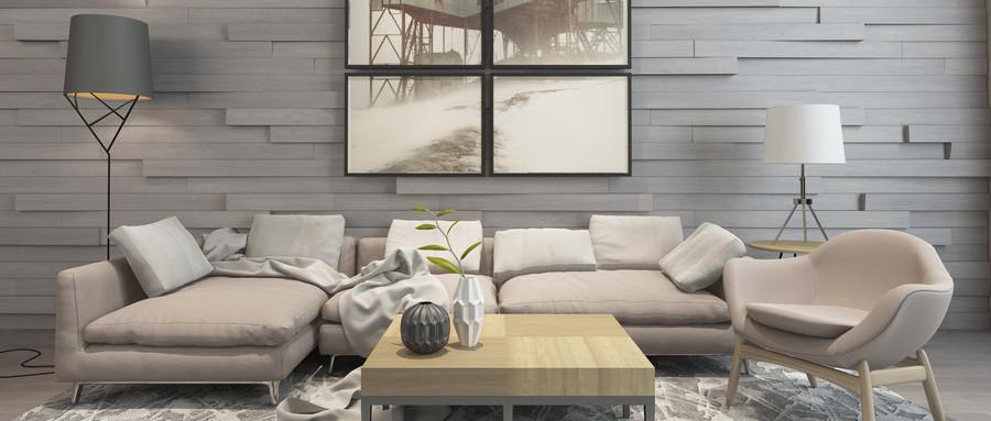 室内设计3D效果图基础班
