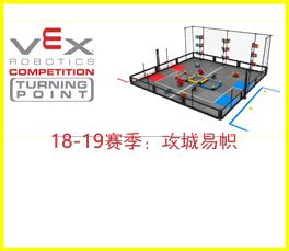 北京机器人比赛培训