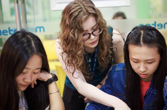 宁波职场英语课程