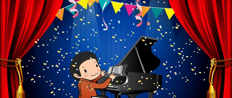 宁波钢琴培训