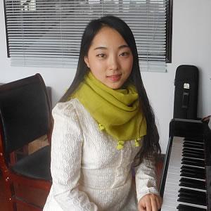 宁波学钢琴
