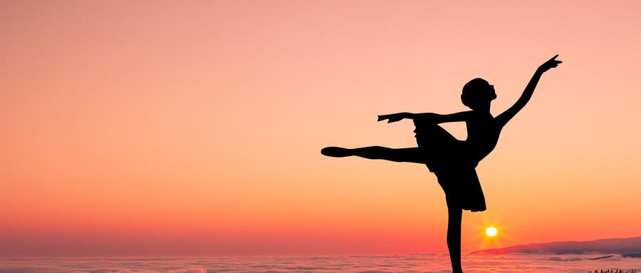 宁波学芭蕾舞