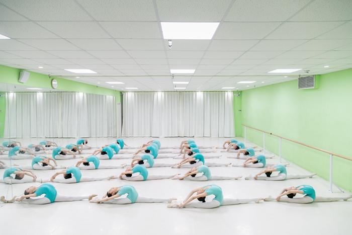 北京小孩芭蕾舞假期培训课哪家好