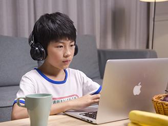 武汉青少儿编程线上课程