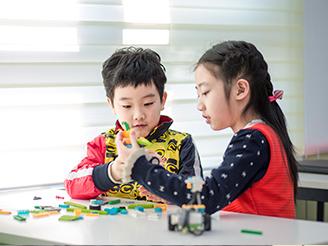 武汉少儿机器人直播课