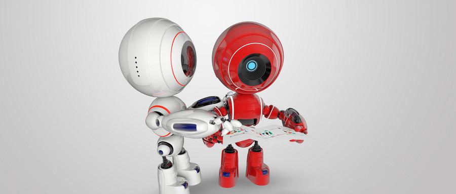 厦门智能机器人培训