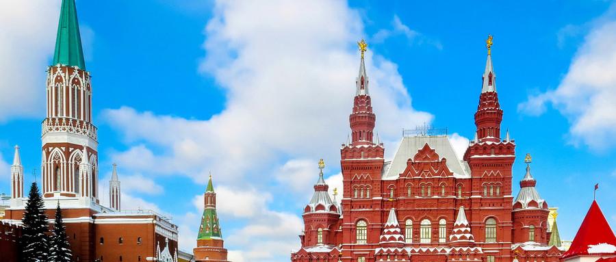 厦门俄语学习