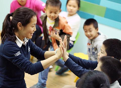深圳学前幼儿英语培训机构
