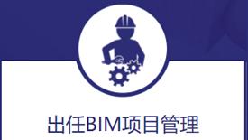 出任BIM项目管理