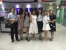 佛山儿童韩语培训班