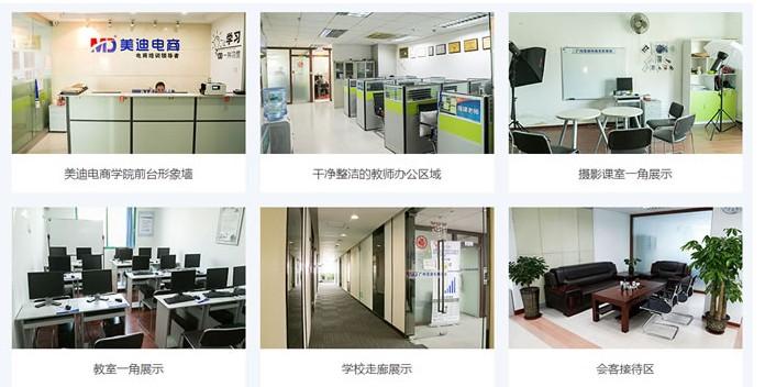佛山电子商务学习机构