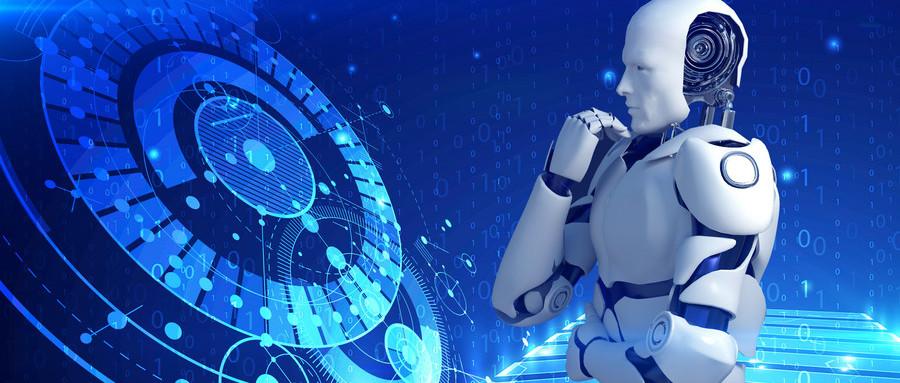 广州机器人培训