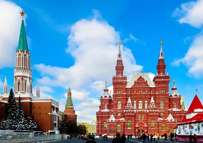 俄罗斯总统学院IT学院MBA
