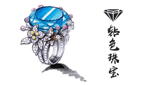 广州珠宝设计培训学校