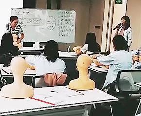 广州皮肤管理培训中心哪个好