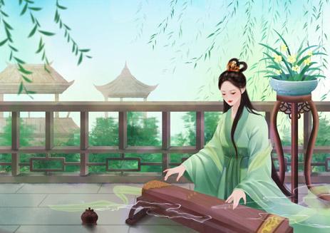 江宁区幼儿古筝培训中学