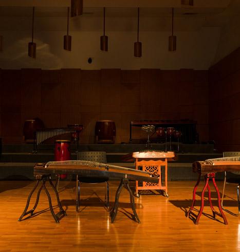 广州古筝古琴哪个比较好学?